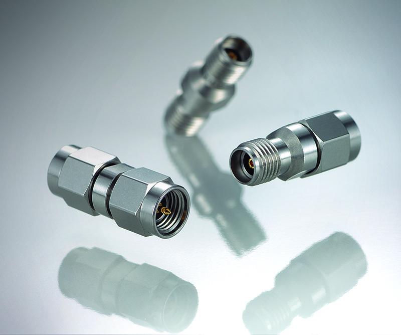 3.5mm Adaptors