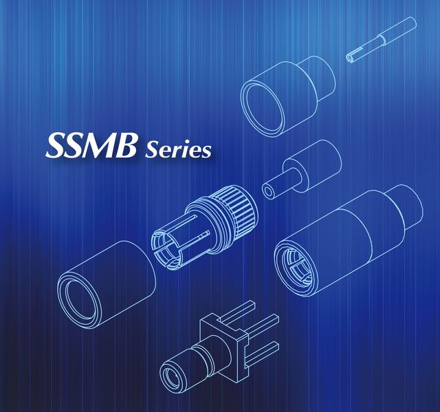 SSMB Connectors